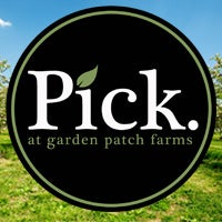 pick at garden patch farms homer glen il