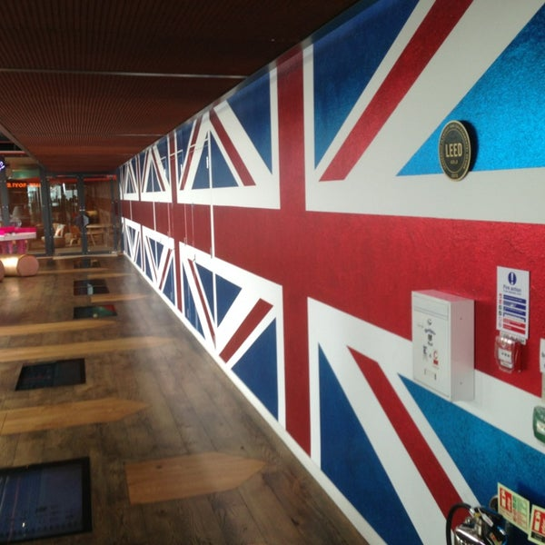 Google Office Irvine 1: Office In Holborn And Covent Garden