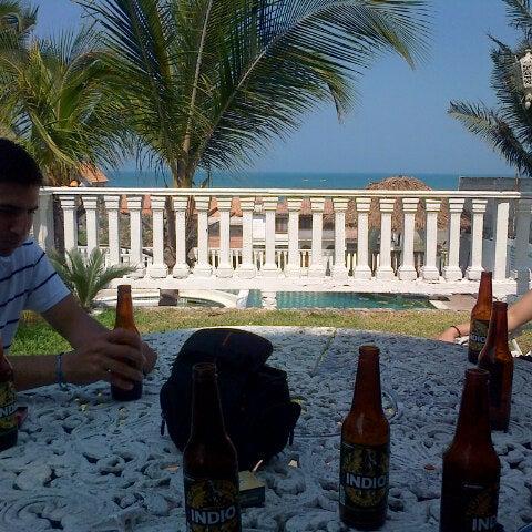 4/27/2013에 Rodrigo L.님이 Playa Chachalacas에서 찍은 사진
