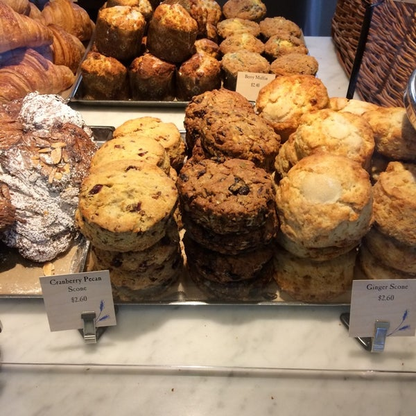 Photo taken at Seven Stars Bakery by Anthony S. on 4/29/2014