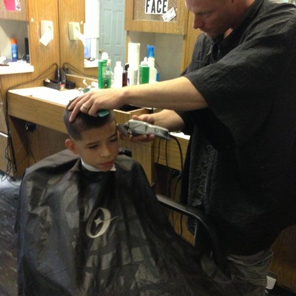 Scotts barber shop south side 416 broadway st for 18 8 salon dallas