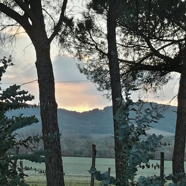 Foto scattata a agriturismo stella blu banditella 2 n 14 da Rita F. il 1/26/2017