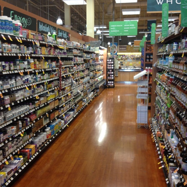 Photo taken at Whole Foods Market by Thomas H. on 5/10/2013