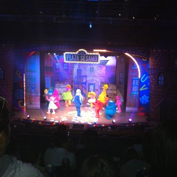 Foto tirada no(a) Teatro Aldama por Taniesita R. em 4/7/2013