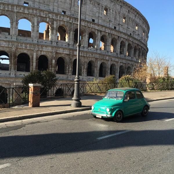 Seriam necessários 10 dias para conhecer o Coliseu e o Foro às minúcias. Como o tempo é curto, um dia é o ideal a ser dedicado a ambos.