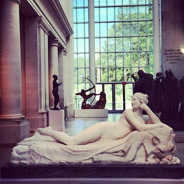 Photo taken at Metropolitan Museum of Art by Mere N. on 9/22/2013
