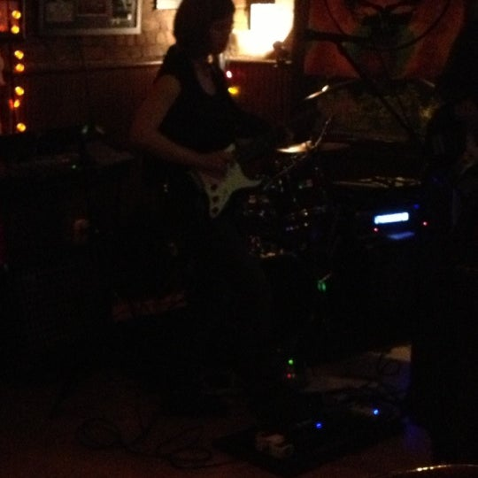 Photo taken at Max's on Main by Todd S. on 11/4/2012