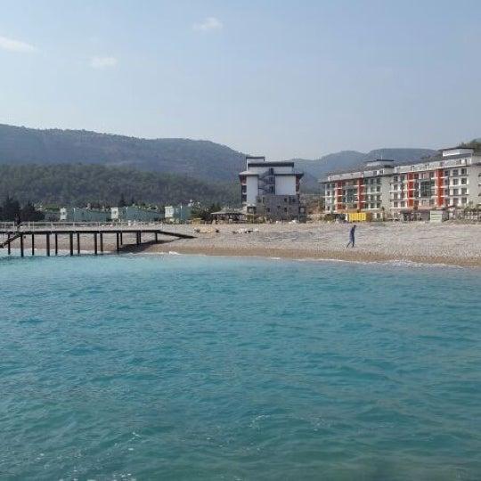 7/10/2014 tarihinde Fatihziyaretçi tarafından Ulu Resort Hotel'de çekilen fotoğraf