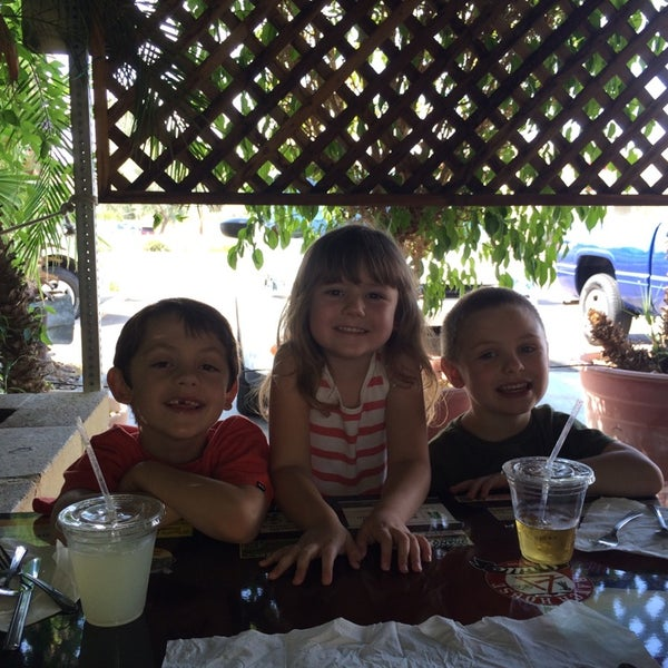 Photo taken at Ranch House Grille by Emmy W. on 7/5/2014
