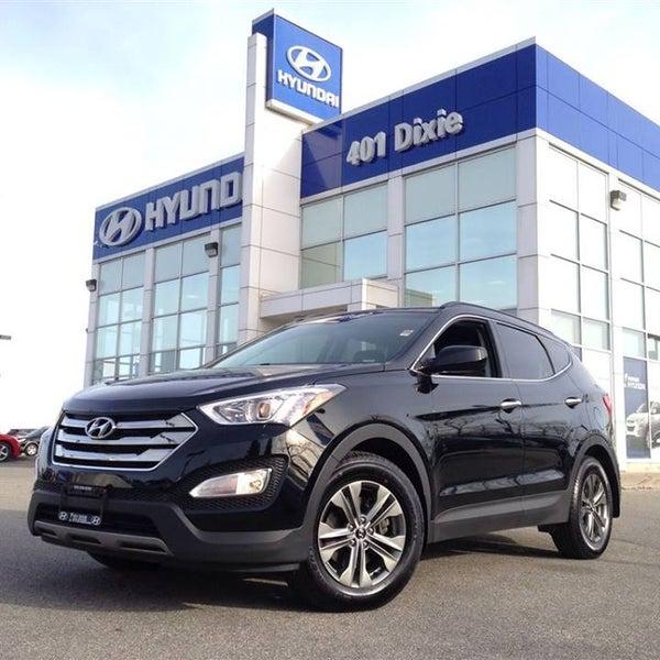 Photos at 401 Dixie Hyundai - 5515 Ambler Drive