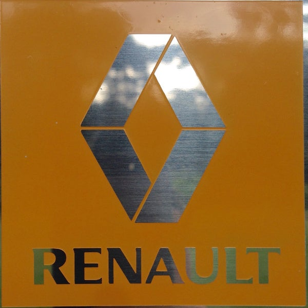 Photo taken at Renault do Brasil by Andre A. on 9/17/2015