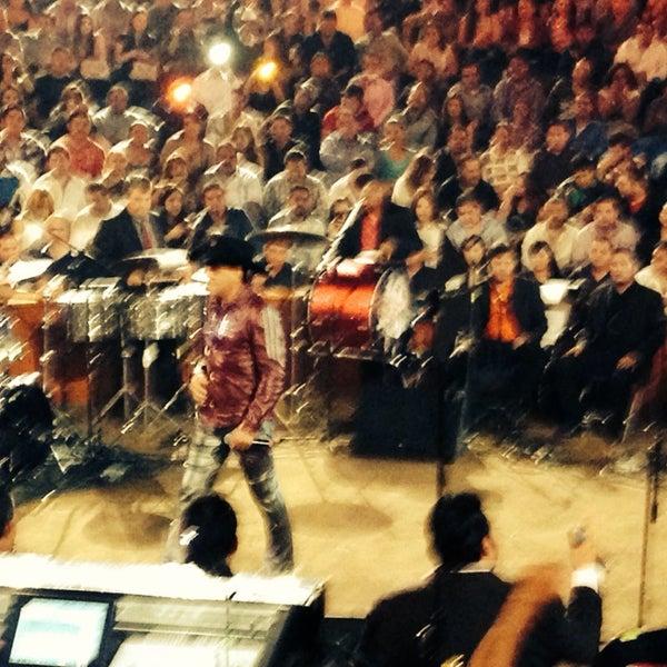 Foto tomada en Fiestas de Octubre por Daniela H. el 10/7/2013