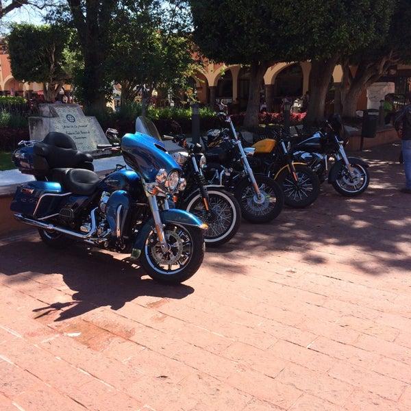Foto tomada en El Rincón Mexicano por Alfredo L. el 7/20/2014