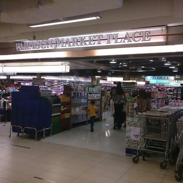 「paragon market place」の画像検索結果