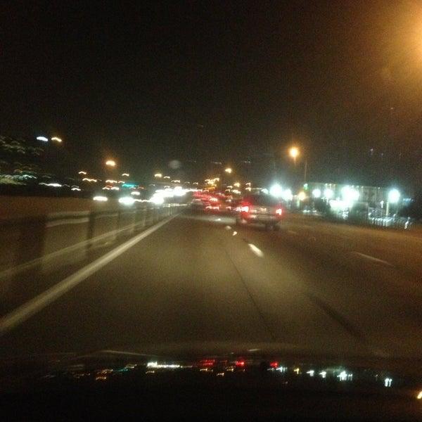 Photo taken at U.S. Highway 75 (US-75) by Mara C. on 3/8/2013