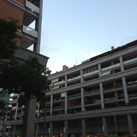 Foto scattata a Centro Commerciale Parco Leonardo da Ugo A. il 10/22/2012
