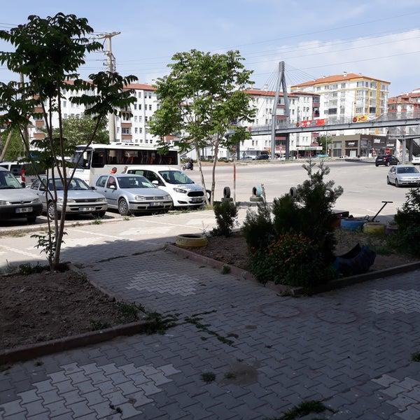4/26/2018 tarihinde Halil E.ziyaretçi tarafından Otel Ahsaray'de çekilen fotoğraf