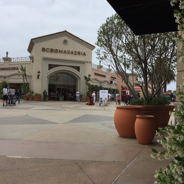 Photo taken at Carlsbad Premium Outlets by Gamze P. on 5/1/2016