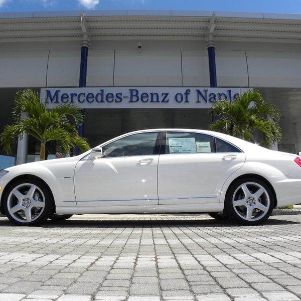 mercedes benz of naples auto dealership in east naples. Cars Review. Best American Auto & Cars Review