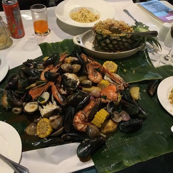 Снимок сделан в Tanta's Thai Restaurant пользователем Андрей Т. 3/24/2016
