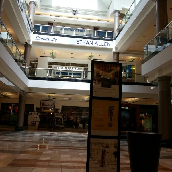 The Pavillion At King Of Prussia Shopping Mall In King