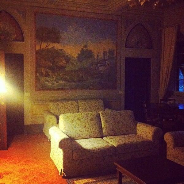 Villa La Perla - Hotel