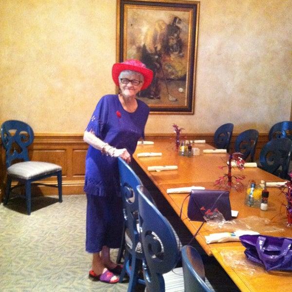 Nancy Lopez Restaurant Lunch Menu