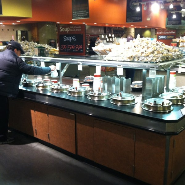 Photo taken at Whole Foods Market by Yiannis on 3/4/2013