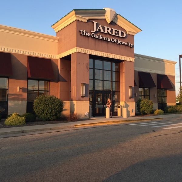 Jared The Galleria Of Jewelry Springdale OH