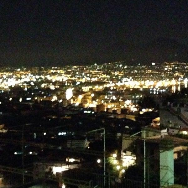 Photo taken at Largo San Martino by Fabio S. on 8/11/2014