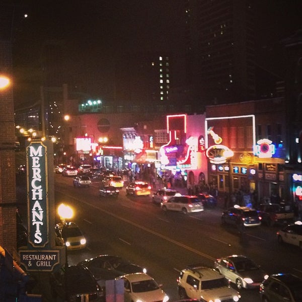 Photo taken at Honky Tonk Central by John on 1/12/2013