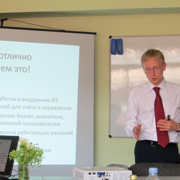 """Cергей Ложкин, директор проектного офиса """"Спортивная"""""""