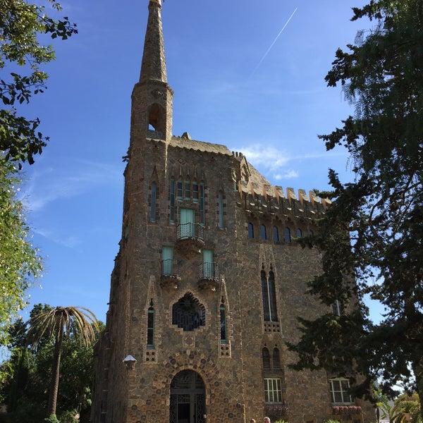 Foto tomada en Torre Bellesguard por Susumu O. el 9/24/2015