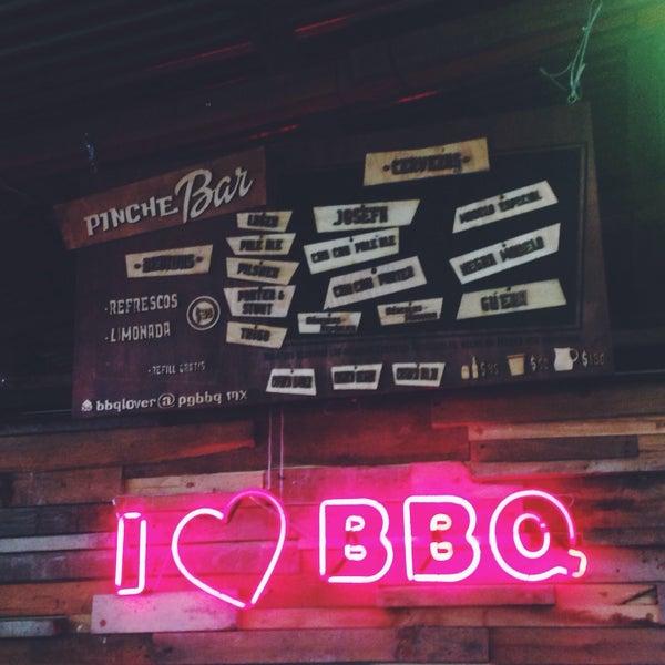 Foto tomada en Pinche Gringo BBQ Patio por Salvador G. el 3/13/2015