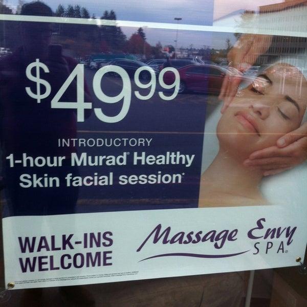 Star studio massage