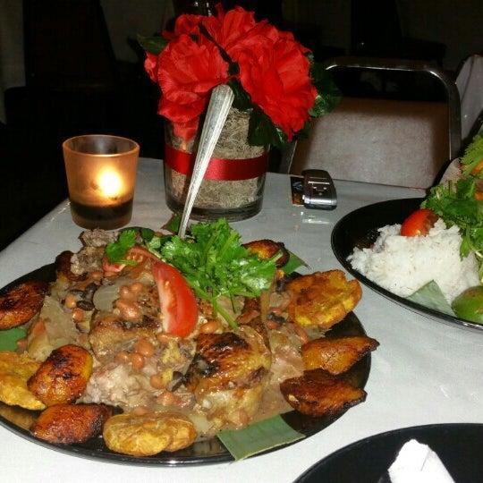 Best Puerto Rican Restaurant San Antonio