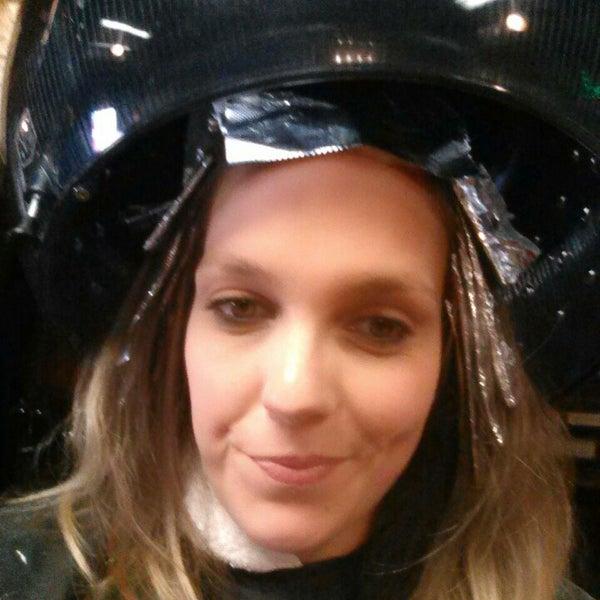 Euphoria Color Hair Salon Salon Barbershop In Downtown