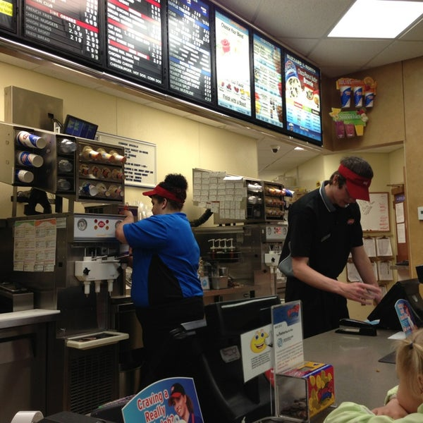 Dairy queen dubuque iowa