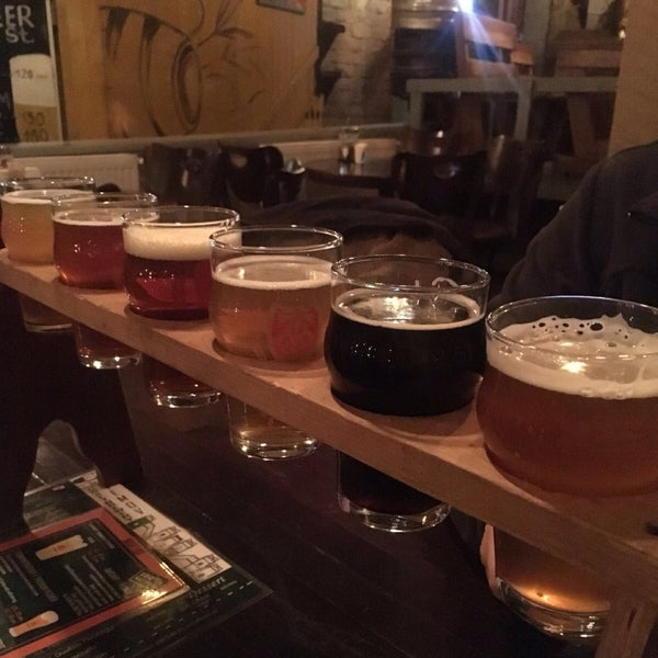 biraları lezzetli fiyatlar ortalamanın üstünde hizmet kötü