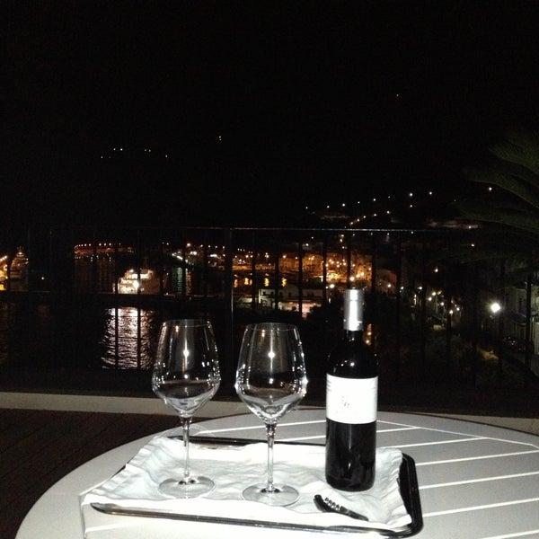 10/1/2013にRudy H.がJK Place Capriで撮った写真