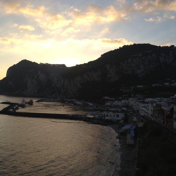 10/2/2013にRudy H.がJK Place Capriで撮った写真