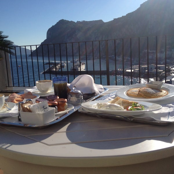 10/3/2013にRudy H.がJK Place Capriで撮った写真