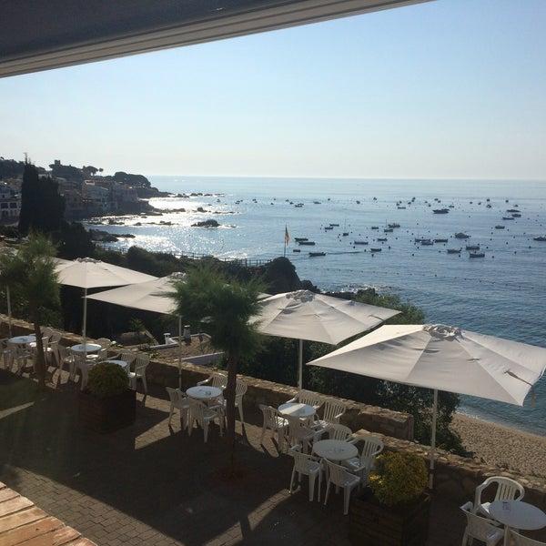Foto tomada en Hotel Mediterrani por Vero B. el 5/31/2015