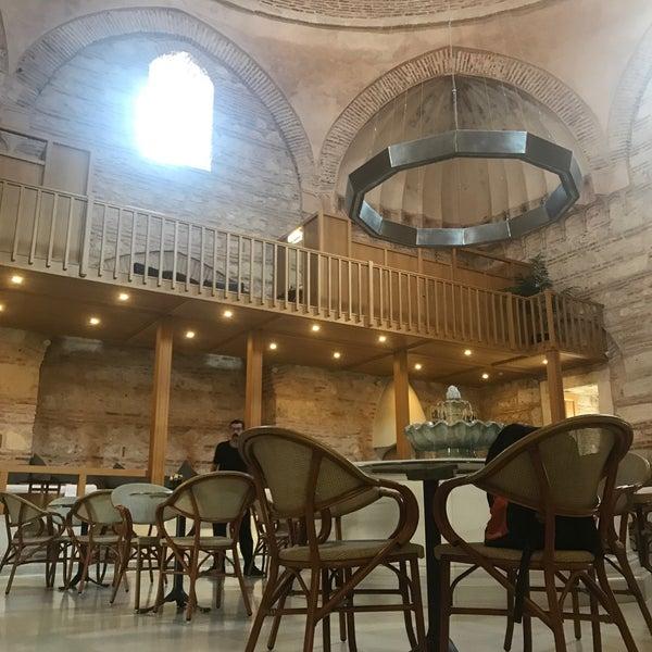 7/9/2018 tarihinde M .ziyaretçi tarafından Kılıç Ali Paşa Hamamı'de çekilen fotoğraf
