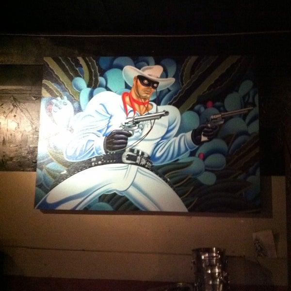 Photo taken at Skylark Lounge by Widgeon H. on 9/10/2014