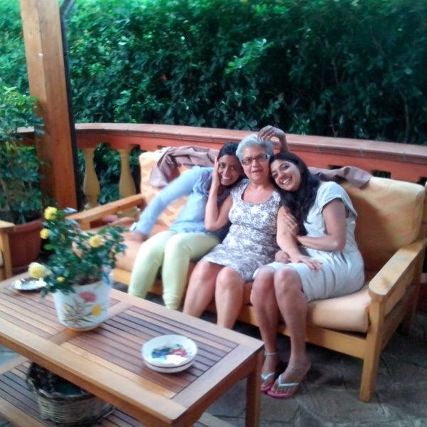 Foto scattata a B&B  Pieffe da Lidia D'Alessandro P. il 7/7/2013