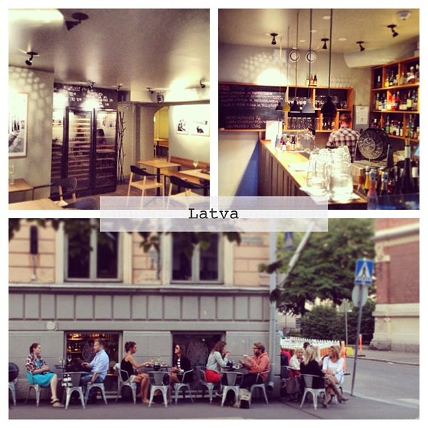 Photo taken at Latva by Foodassion on 7/13/2013