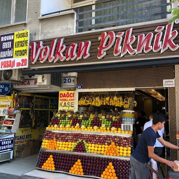 8/11/2018 tarihinde Aytaç S.ziyaretçi tarafından Volkan Piknik'de çekilen fotoğraf