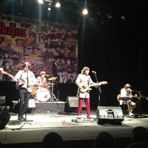 6/16/2013에 Dave N.님이 Teatro Hidalgo에서 찍은 사진