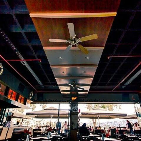 4/18/2013 tarihinde Seydi Y.ziyaretçi tarafından Cafe Marin'de çekilen fotoğraf